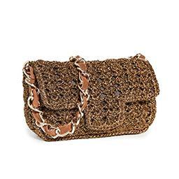 Woven Shoulder Bag   Shopbop