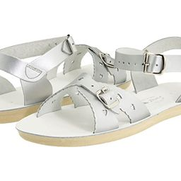 Salt Water Sandal by Hoy Shoes Sun-San - Sweetheart (Toddler/Little Kid) | Zappos