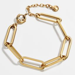 Hera Link Bracelet   BaubleBar (US)