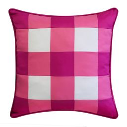 Edie@Home Outdoor Gingham Decorative Throw Pillow | Kohl's