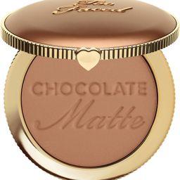 Chocolate Soleil Matte Bronzer   Ulta