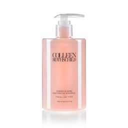 Quench & Shine Restorative Shampoo | Colleen Rothschild Beauty