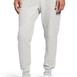 Reverse Weave® Jogger Pants | Nordstrom