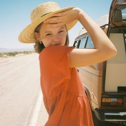UO Straw Boater Hat   Urban Outfitters (US and RoW)