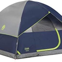 Coleman Sundome Tent | Amazon (US)
