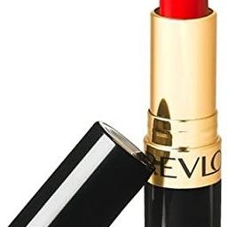Revlon Super Lustrous Lipstick, Certainly Red 740 | Amazon (US)