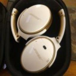 QuietComfort 35 II Noise Cancelling Smart Headphones   Bose   Bose.com US