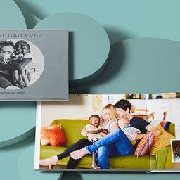 Create Custom Photo Books & Albums Online   Shutterfly   Shutterfly