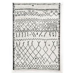 Afaw Berber-Style Rug   La Redoute (UK)