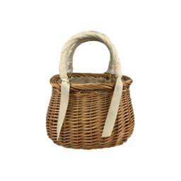 Summer Night Basket | Hat Attack