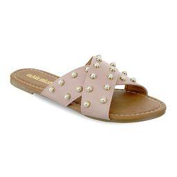 Olivia Miller Lucie Women's Sandals | Kohl's