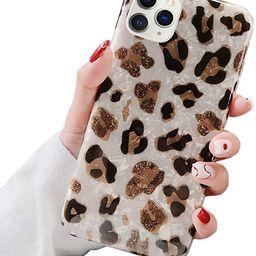 Dailylux Case for iPhone 11 Pro,iPhone 11 Pro Case Cute Marble Fashion Men Women Girls,Slim-Fit M... | Amazon (US)