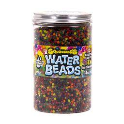 Squoosh-O's 14 Ounce Rainbow Water Beads, 1 Each | Walmart (US)