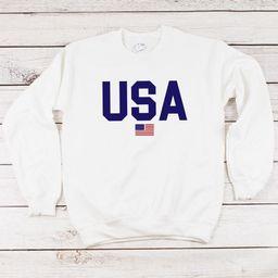 america shirt, 4th of july sweatshirt, USA shirt, womens 4th of july, 4th of july, patriotic shir... | Etsy (US)
