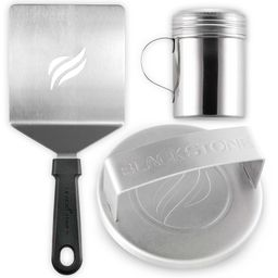 Blackstone Hamburger Toolkit Includes Spatula, Press and Spice Dredge | Walmart (US)