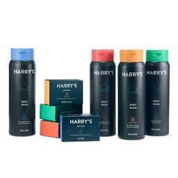 Harry's Body Wash & Bar Soap | Target