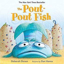 The Pout-Pout Fish (First Edition) by Deborah Diesen and Daniel X. Hanna (Board Book) by Deborah ...   Target