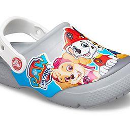 Kids' Crocs Fun Lab Paw Patrol™ Clog   Crocs (US)