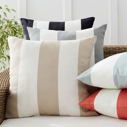 Indoor/Outdoor Pillow | Pottery Barn (US)