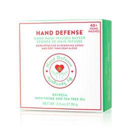 Refresh | Hand Defense | Spongelle