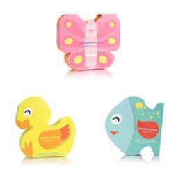 Sponge Animal Assorted Pack | Spongelle