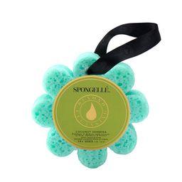Coconut Verbena | Wild Flower Bath Sponge | Spongelle