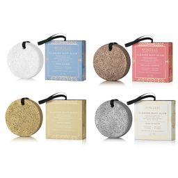 Shimmer Buffer Assorted Pack | Spongelle