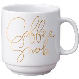 Snob Coffee Mug Easy, Tiger   Wayfair North America