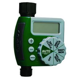 Orbit Irrigation LCD Single Port Hose Digital Hose Faucet Timer | Walmart (US)
