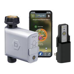 B-hyve Smart Hose Watering Timer with Wi-Fi Hub | Walmart (US)