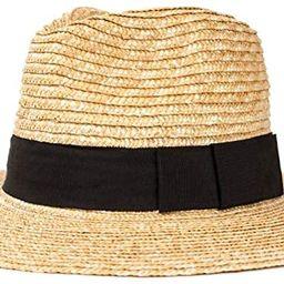 Brixton Women's Joanna Straw Sun Hat | Amazon (US)