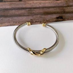 Cable Bracelet Collection :: Ella   Baubles & Bits