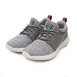 Monogrammed Athleisure Sneakers | Marleylilly
