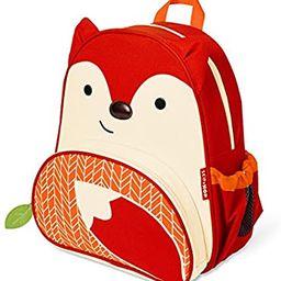 "Skip Hop Toddler Backpack, 12"" School Bag, Fox | Amazon (US)"