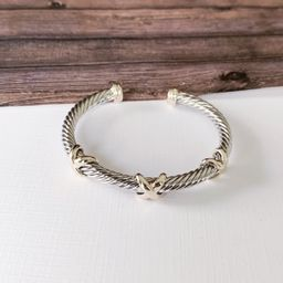 Cable Bracelet Collection :: Eden | Baubles & Bits