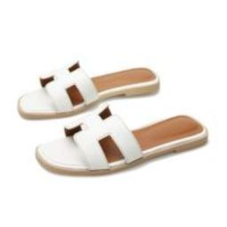 'Smith' Cut-Out Slides (4 Colors)   Goodnight Macaroon