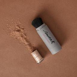 Foundation Twist-Brush SPF 30   Sweat Cosmetics
