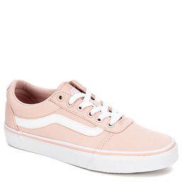PINK VANS Womens Ward Sneaker   Rack Room Shoes