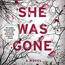 Then She Was Gone: A Novel   Amazon (US)