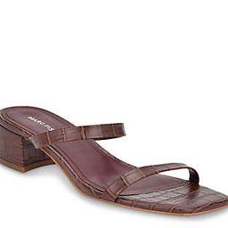 Marc Fisher Caylon 2 sandal | DSW
