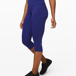 """Fast and Free Crop II 19"""" Non-Reflective 