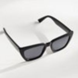 Carson Chunky Rectangle Sunglasses   Urban Outfitters (US and RoW)