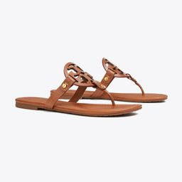 Miller Sandal, Leather   Tory Burch (US)
