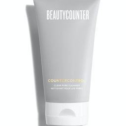 Countercontrol Clear Pore Cleanser   Beautycounter.com