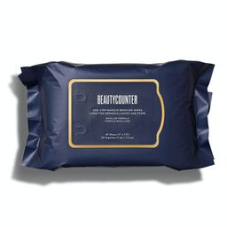 One-Step Makeup Remover Wipes   Beautycounter.com