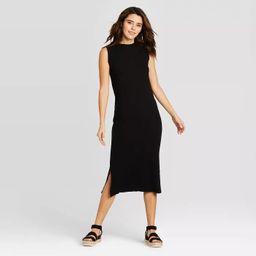 Women's Sleeveless Dress - Universal Thread™ | Target