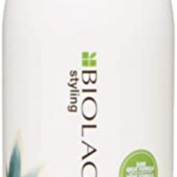 BIOLAGE Styling Thermal Active Spray | Heat Styling Treatment Adds Body & Volume | Paraben-Free |... | Amazon (US)