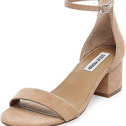 Steve Madden Women's Irenee Heeled Dress Sandal | Amazon (US)