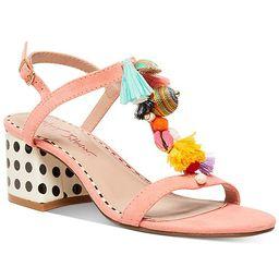 Dynah Dress Sandals   Macys (US)