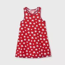 Toddler Girls' Tank Top Knit Dress - Cat & Jack™ | Target